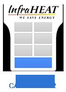 InfraHEAT calculator